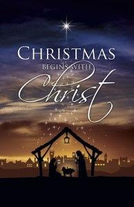 ChristmasBeginsWithChrist