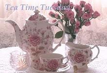 Tea Time Tuesday