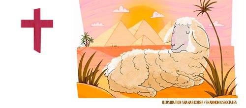 Passover_ResurrectionDay